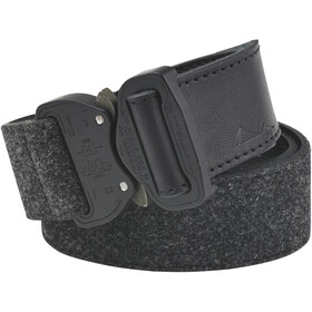 AustriAlpin Cobra 38 Loden Belt anthrazit
